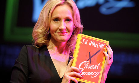 Essayeh A Casual Vacancy By Jk Rowling A Casual Vacancy By Jk Rowling Modest Proposal Essay Examples also Samples Of Persuasive Essays For High School Students  English Essay Speech