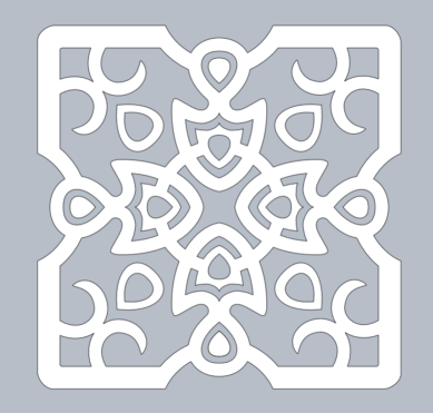 tile free paper cutting patterns