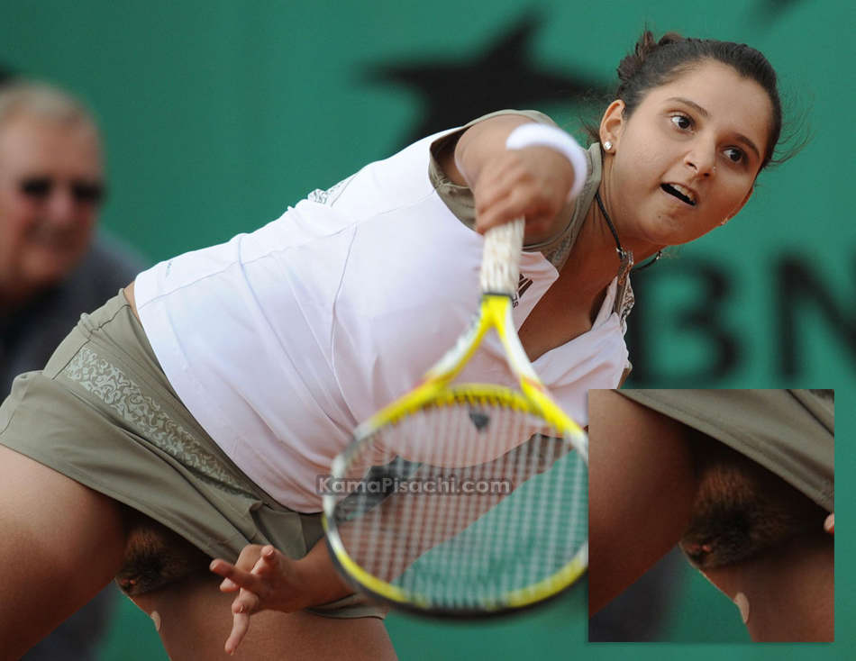 Sania Mirza Hot Photos wallpapers, images, pictures