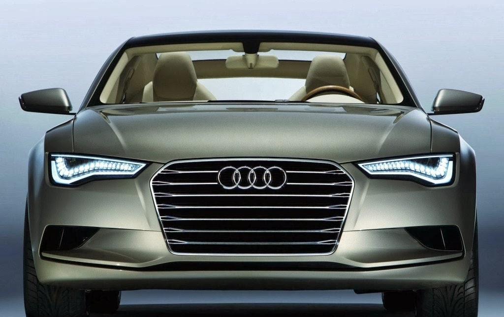 Audi RS7 Cars Review