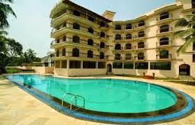 Goa Hotels Tourism List Online Booking