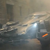 Batmóvel é visto no set de Esquadrão Suicida [ATUALIZADO]