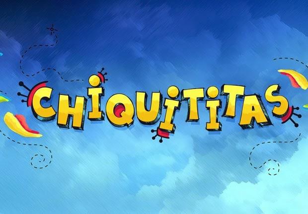 CHIQUITITAS LOGOTIPO 2013 Resumo da novela Chiquititas de Hoje, 05/12/2013