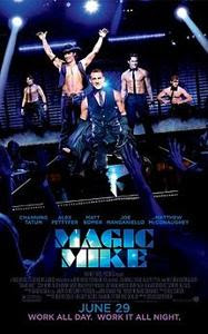 descargar Magic Mike – DVDRIP LATINO
