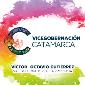 VICEGOBERNACION DE CATAMARCA