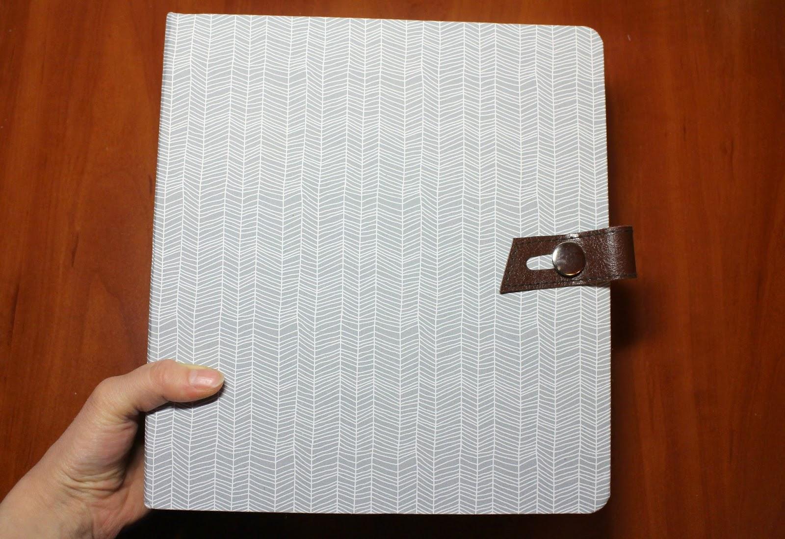 handbook from Studio Calico Project Life хендбук