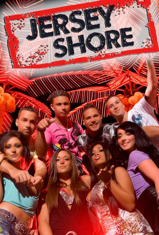 s06e09 Ekipa z New Jersey (Jersey Shore)