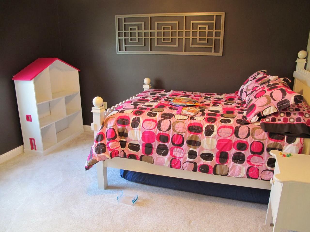 Pink bed sheet design - Pink Bedding For A Big Or Little Girls Bedroom