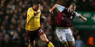 inovLy media : Prediksi Arsenal vs Aston Villa (23 Februari 2013) | EPL