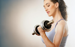 Cara Fitnes untuk Wanita Pemula