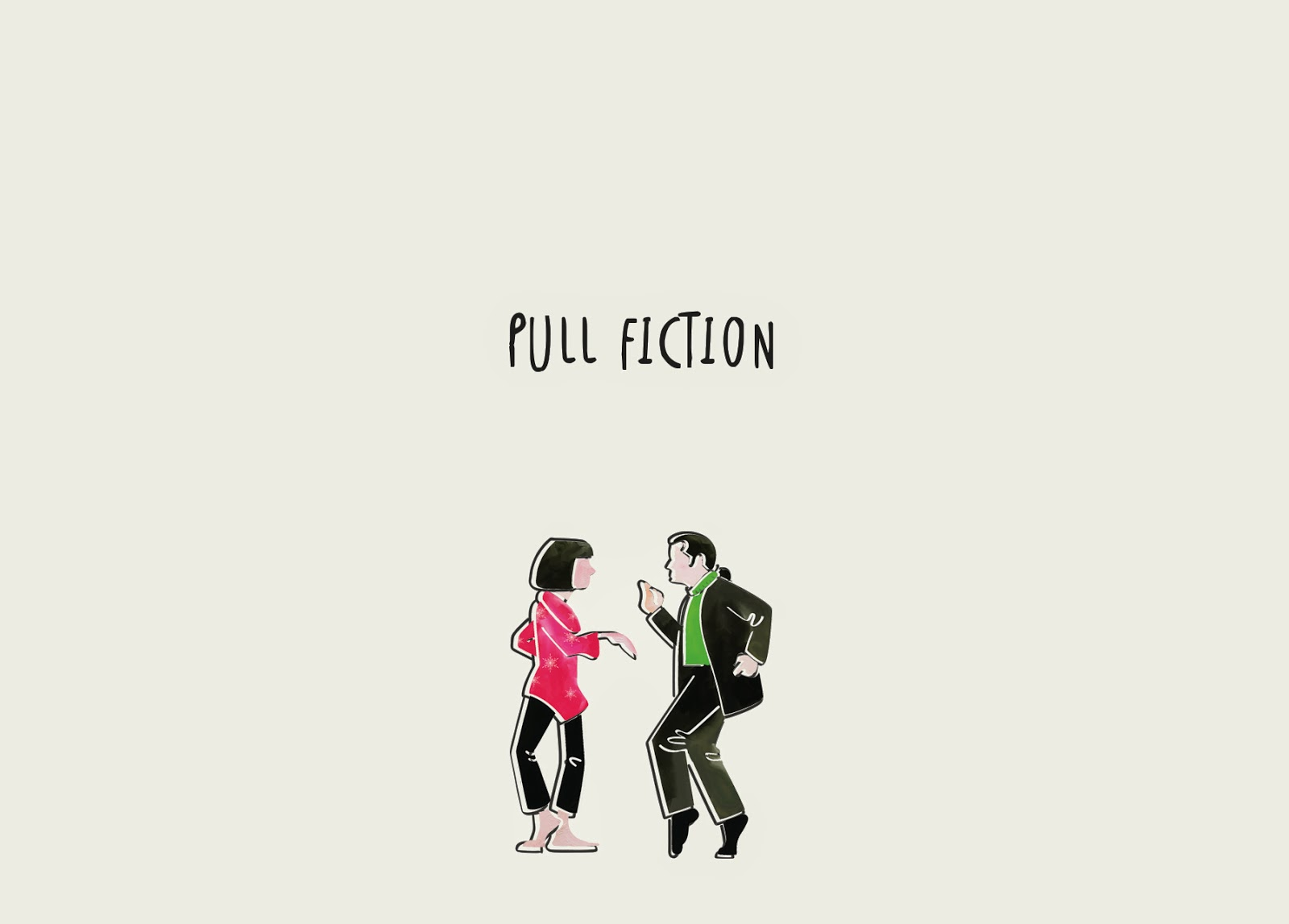 Pull Fiction