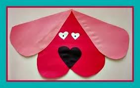 ... valentine craft 6 preschool valentine craft 7 preschool valentine