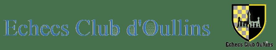Echecs Club d'Oullins