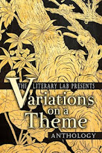 THE LITERARY LAB PRESENTS