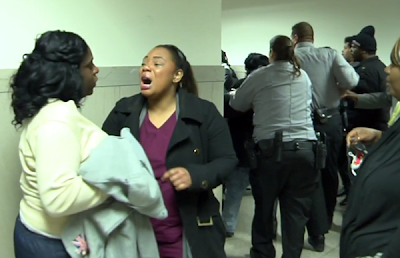 Fight Broke Out in Milwaukee Courtroom After Judge Gives One-Year Sentence to Dedrick Ashford
