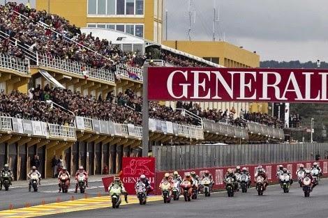 Gran Premio Generali Comunitat Valenciana de Motociclismo