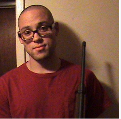 Oregon Shooter Christopher Harper-Mercer's Occult Connection