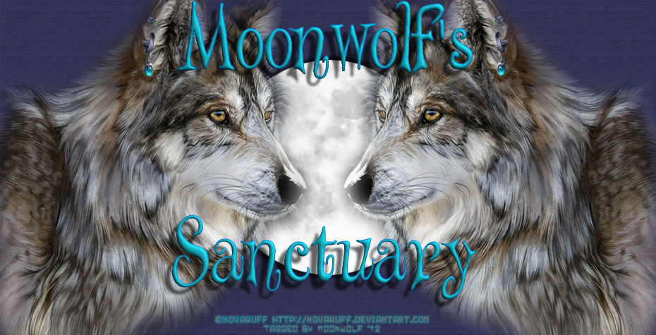 Moonwolf's Sanctuary