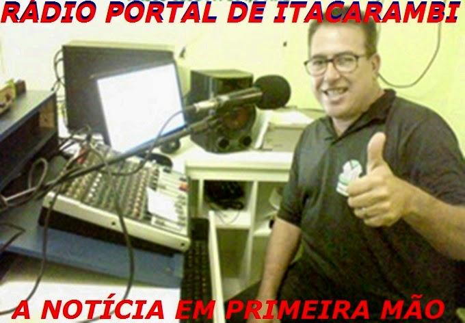 RADIO PORTAL DE ITACARAMBI