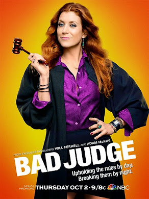 Bad Judge 1x02 Online Gratis