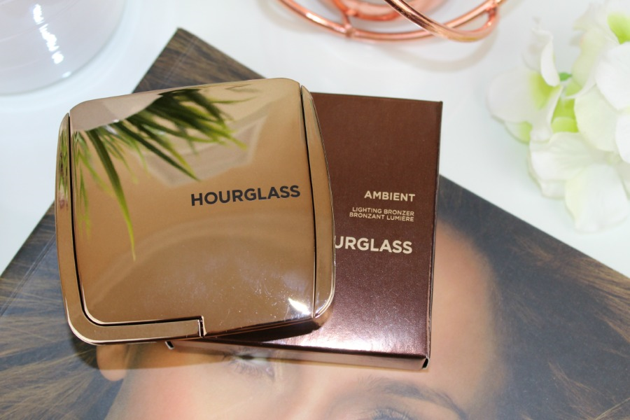 Hourgl Ambient Lighting Bronzer Review And Photos