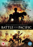 Battle of the Pacific (2011) online y gratis