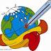 Kaitan Global Warming dengan Efek Rumah Kaca