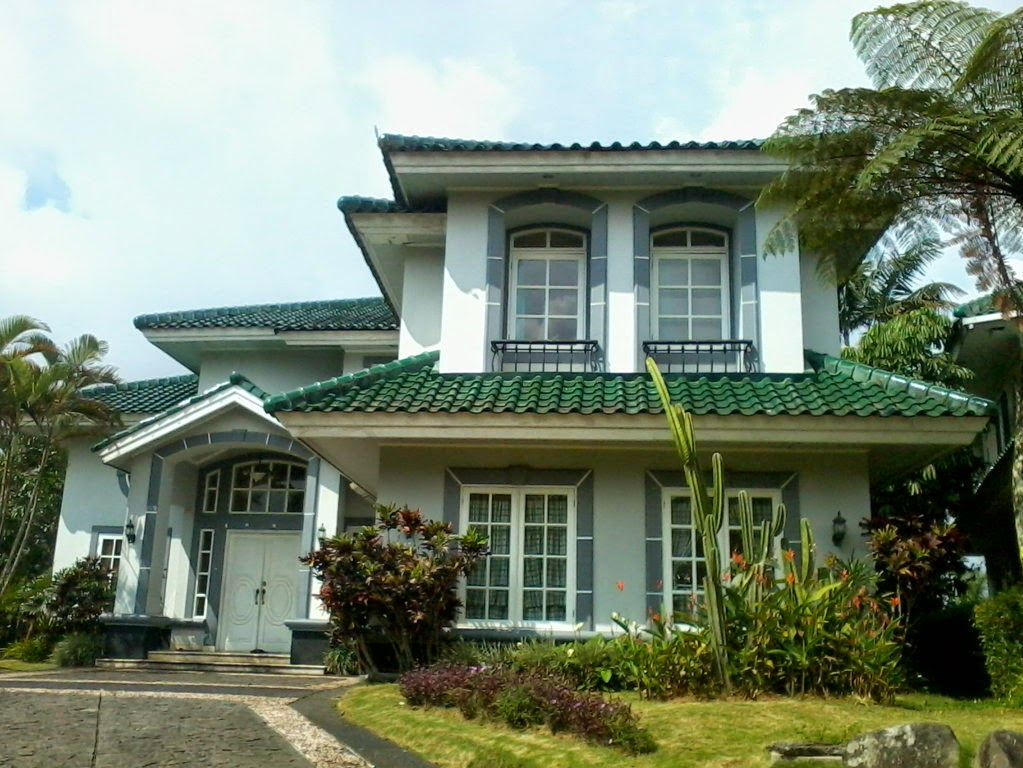 Sewa Villa Di Puncak Untuk Keluarga Besar