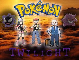 Download Pokemon Twilight