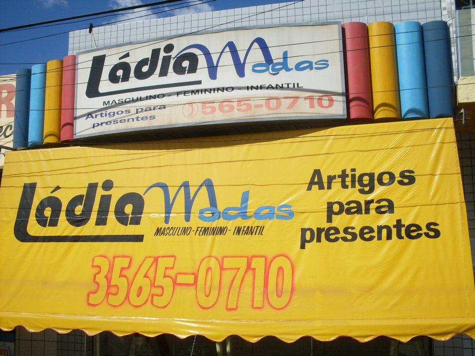 LÁDIA MODAS