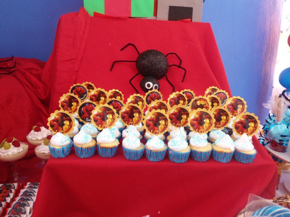 Ideas de dulceros para fiestas infantiles for Ideas para fiestas infantiles