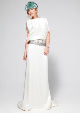 fashion assistance: cristina pascual te viste de novia