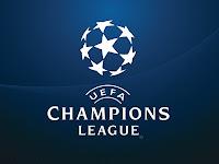 Ini Hasil Drawing Liga Champions 2015/2016
