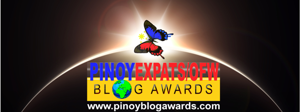 Pinoy Expats/OFW Blog Awards, Inc. (PEBA)