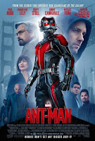 Ant Man 2015 720p HDRip English