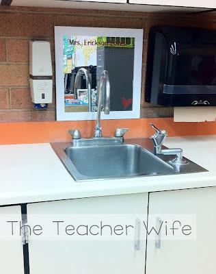 The Teacher Wife My Cameo Crush