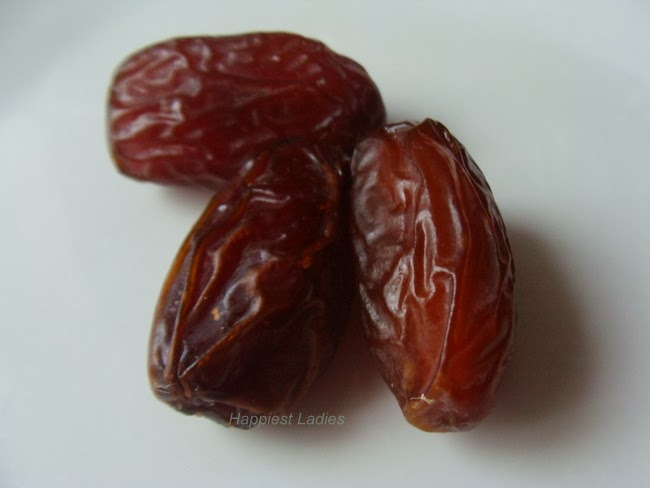 health nutition of palm dates