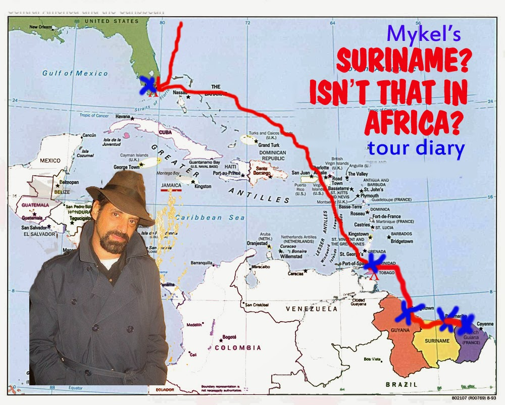 it crawls up your what or mykel s caribbean blog chapter 13