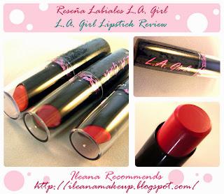 http://ileanamakeup.blogspot.com/2012/07/labiales-l-girl-la-girl-lipsticks.html