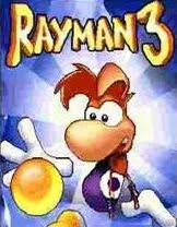 Rayman 3 para Celular