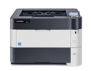 Kyocera ECOSYS P4040dn Driver Download