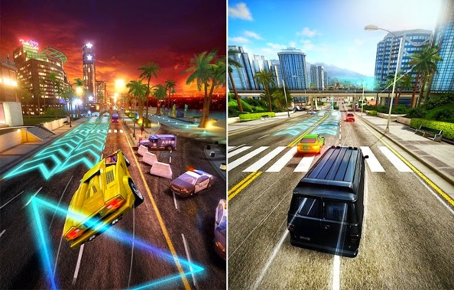 Asphalt Overdrive for Android, iOS, Windows Phone Diluncurkan Kamis Ini!