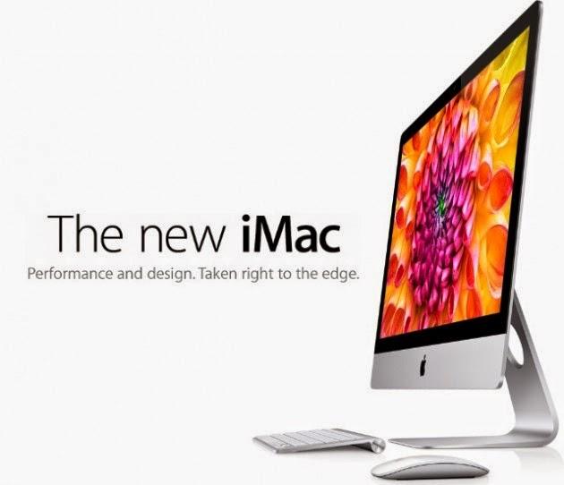 моноблок iMac - будущее