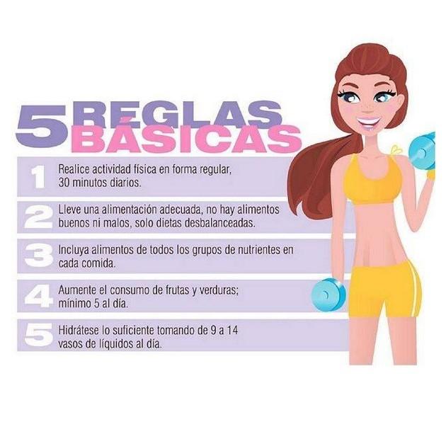 Tips para Adelgazar