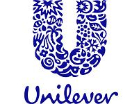 Logo firmy Unilever