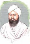 Baba Karam Singh Ji, Hoti Mardan