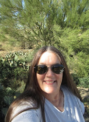 Saguaro National Park 10/2012