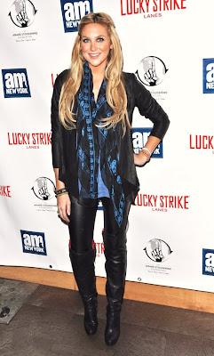 Stephanie Prat Fashion