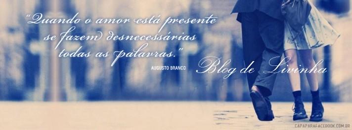 Blog de Livinha