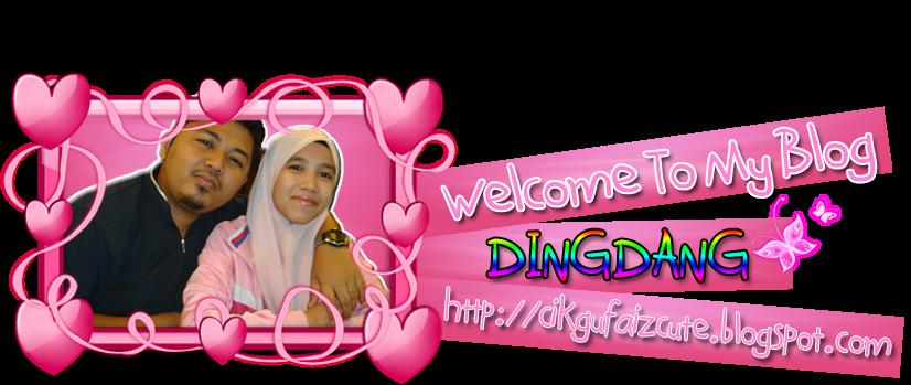❤ Ding Dang ❤